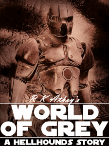 World of Grey Cover